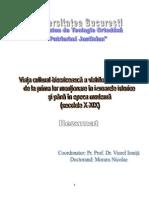 Rezumat - Viaţa cultural-bisericească a vlahilor sud-dunăreni de la prima lor menţionare în izvoa.pdf