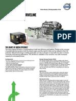 Volvo D5K Hybrid Euro6 Fact Sheet En