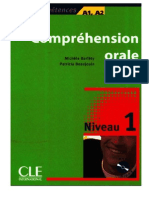 Comprehension orale 1 A1 A2.pdf