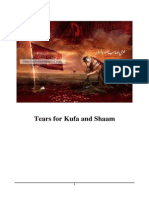 Tears for Kufa & Shaam by