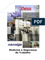 Medicina e Segurando Trabalho p10