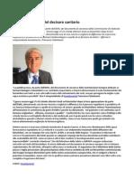 Francesco Colantuoni Il Biosimilare Ha Tutte Le Credenziali Necessarie