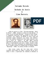 Salomão Rovedo - Machado de Assis X Lima Barreto.pdf