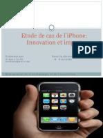 Etude de Cas iPhone
