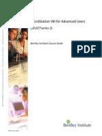 Microstation Upgrade Usersv8iss2