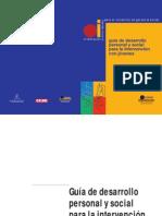 Desarrollo personal para jovenes.pdf