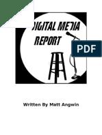 Digital Media Report ( Ma )