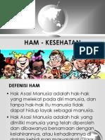 Hak Asasi Manusia dan Kesehatan.ppt