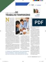 Paula Falé e o retrato do trabalho temporário | Human Resources