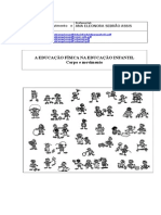 A educação física na educação infantil.doc