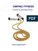 Rope Jumping Fitness