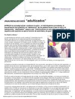 """Psicología  adolescentes  """"adultizados""""  - David Le breton.pdf"""