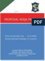 Proposal KP Vendo dan Tebe.doc