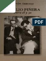 Virgilio Piñera entre el y yo. Arrufat Anton .epub