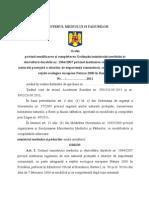 2011 09 19 Legislatie Proiectordinministruscianexefs
