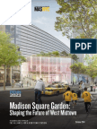 MSG & the Future of West Midtown