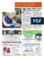 Prime Times - Fall 2014 WKT