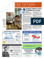 Prime Times - Fall 2014 SCT