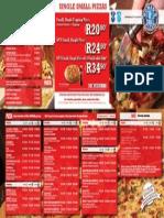 Pizza Romans