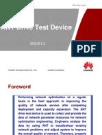 OG204 ANT Drive Test Device.ppt
