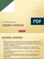 ENGR SEG 5 AssemblyDrawingPowerPoint