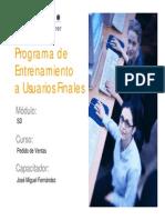 Presentacion SD - Pedido de Ventas.pdf
