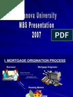 Villanova Mbs Presentation