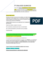 APUNTES PPT ENLACE QUIMICO.docx