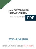 PERAN STATISTIK DALAM PENELITIAN.pptx