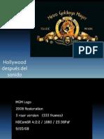 Hollywood después del sonido.pptx