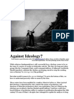 againstideology