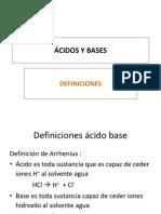ÁCIDO BASE 2009.ppt