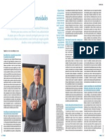 Entrevista Dr. Mário Costa - Revista Human nº 38