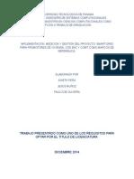 PROYECTO FINAL DSS - Smart Grid Bobit BSC.doc