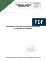 PROCEDIMIENTO DE ENSAYO DE GAMMAGRAFIA INDUSTRIAL.pdf