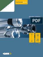 Catalogue Driveline Solutions Uni-Cardan