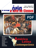 Revista História e Luta de Classes ano 3, n. 4