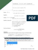 Prob Ecuaciones Funcionales