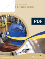 Unisa CSET Engineering Brochure