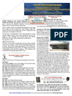 Chapter 237 October 2014 Newsletter
