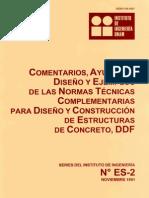 Comentarios, Ayudas de Diseño y Ejemplos de las NTC.pdf
