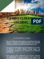 CAMBIO CLIMATICO.pptx