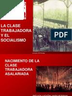 Clase Trabajadora y Socialismo.ppt