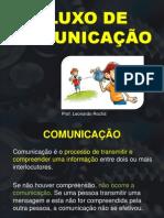 AO - Fluxo de Comunicação.ppt