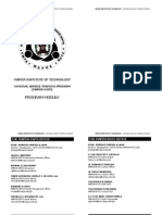 Nstp-Mapua Program Module Ay11-12