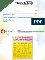 Integração 322 - 23/10/2014
