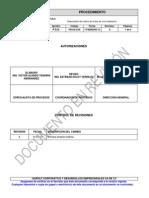 PR-GC-001 PROCEDIMIENTO PARA LEVTTO. DE PROCESOS EN CAMPO.docx