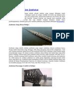 Jenis jembatan