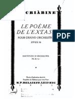 Scriabin poema do êxtase orquestra.pdf