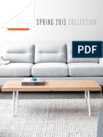 Gus Modern | Spring 2015 Furniture Collection | Modern Furniture Made Simple